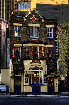 Rose & Crown/    UK,London,Blackfriars Rd