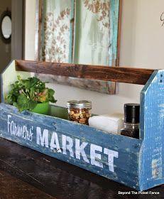 Farmer's Market Toolbox, http://bec4-beyondthepicketfence.blogspot.com/2015/04/farmers-market-toolbox.html