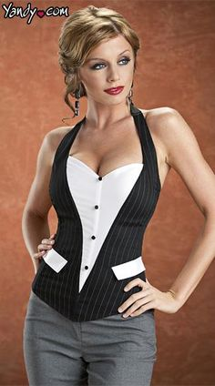 I found 'Corsets' on Wish, check it out!