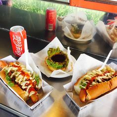 """Harry's Cafe de Wheels 