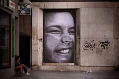mentalgassi 7 straatkunstenaars die de grijze stad een gezicht geven | The Creators Project