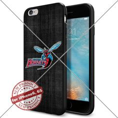 WADE CASE Delaware State Hornets Logo NCAA Cool Apple iPhone6 6S Case #1100 Black Smartphone Case Cover Collector TPU Rubber [Black] WADE CASE http://www.amazon.com/dp/B017J7F4CK/ref=cm_sw_r_pi_dp_grEwwb120YK98