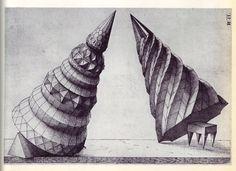 Perspectiva Corporum Regularium - Wenzel Jamnitzer 1568 d