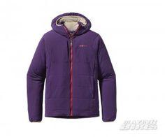 Patagonia Mens Nano-Air™ Hoody Purple