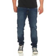 Pierre Cardin Herren Jeans Lyon Hose Tapered Future Flex Super Stretch Premium 3451Blau W38/L36 Pier