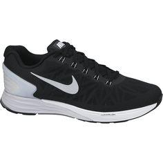 sale retailer f76c5 9f539 Zapatillas Deportivas Nike Lunarglide 6 Black de Hombre. Best Lightweight  Running Shoes ...