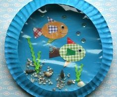 under the sea crafts - Google Search