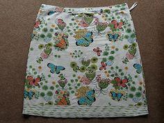 Gorgeous White Stuff Linen & Cotton Skirt Size 16 - Excellent condition | eBay