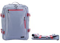 ¿Maleta o maletón?