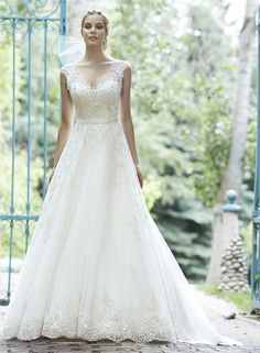 Featured bridal dresses that have the latest styles and trends in mind for all of our clients.