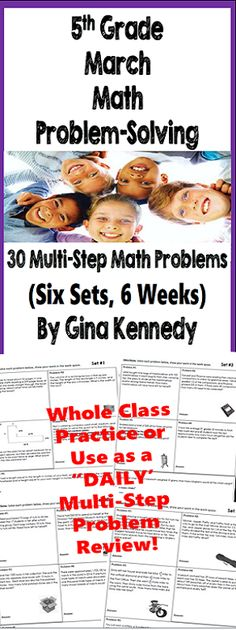1000 Images About Math For Fifth Grade On Pinterest 5th