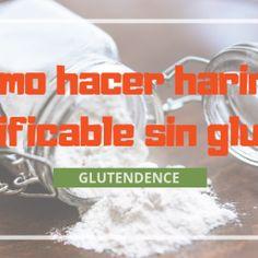 Pizza sin gluten sencilla – GLUTENDENCE Pan Sin Gluten, Moroccan Spices, Crackers, Pizza, Gluten Free, Bread, Sourdough Bread, Gluten Free Flour, Deserts