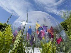 Internationales Gartenfestival - France-Voyage.com