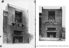 MARCEL JANCO | Emmanuelle et Laurent Beaudouin  - Architectes Tristan Tzara, Bucharest, Marcel, Places To Visit, Artwork, Design, Home, Buildings, Work Of Art
