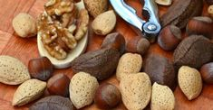 You can reduce your chan… Yes – you're reading that right. You can reduce your chances of having a deadly heart attack if you eat more nuts. Keto Foods, Keto Food List, Food Lists, Paleo Diet Results, Gourmet Recipes, Snack Recipes, Lentil Nutrition Facts, Homemade Trail Mix, Banana Dessert