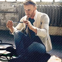 Gary+Barlow+-+Since+You+Saw+Him+Last+DVD