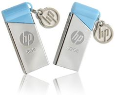 rogeriodemetrio.com: Flash Drives HP v215b