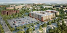 Asset Campus Readies FL Project for Fall Debut