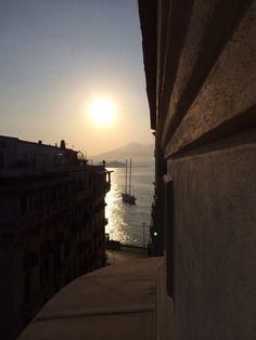 Napoli Santa Lucia