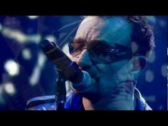 U2 - With Or Without You 3D (Live Glastonbury 2011 HD) - YouTube