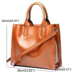 2f580250f Women Genuine Leather Handbag Vintage Split Leather Crossbody Bag Feminino,  Bolsas Tipo Sacolas Femininas,