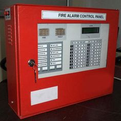 If you want to buy 10 zone fire alarm panel for your industry then you can buy fire alarm system buy online through vividfiresafety which will provide you a good quality product. #10 zone fire alarm panel #fire alarm panel price #fire alarm system buy online Fire Protection Equipment, Fire Protection Services, Fire Equipment, Fire Alarm System, Types Of Fire, Emergency Lighting, Fire Safety, Office Phone, Landline Phone