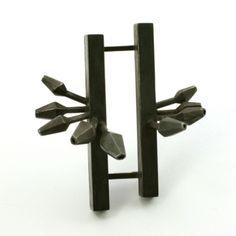 sterling, steel.... Nicole Schuster