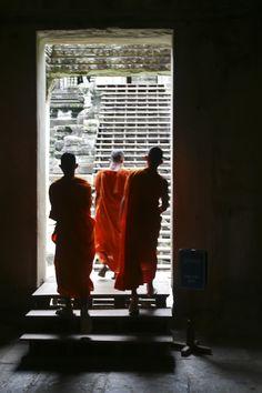 Angkor Wat, Angkor (Cambodia)