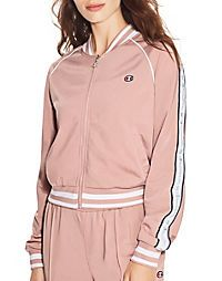 62489133291c Champion Life® Women s Track Jacket