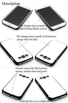 Buy Just Do It - Aluminum Metal&Hard Plastic Back Case Cover - Black - LG Google NEXUS 5 / E980 /D820 / D821 NEW for 13.47 USD   Reusell