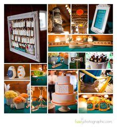 Chatfield Botanic Gardens | Holly + Seth | Colorado Wedding Photography | Fuse Photographic colorado wedding photography