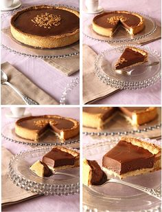 tarte chocolat1