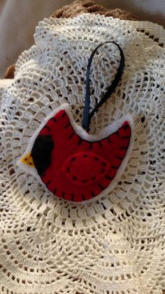Check out this item in my Etsy shop https://www.etsy.com/listing/479881547/handmade-cardinal-great-christmas-tree