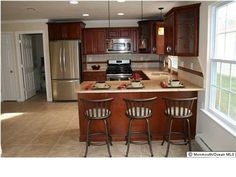 Kitchen Remodel Before And After Google Search 1960s Remodel Pinterest Home Home
