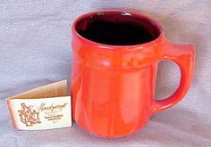 Meadowcroft Mug - Sandy Metcalfe