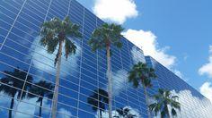 Nice skies in Broward County, Civil Engineering, South Florida, Current Events, Skyscraper, Nice, Building, Skyscrapers, Buildings