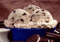 Oreo Ice Cream Recipe: Oreo Ice Cream