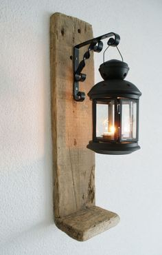 Basement Lighting, Bedroom Lighting, House Party Decorations, Nordic Art, Contemporary Floor Lamps, Wood Design, Driftwood, Candle Sconces, Wood Projects