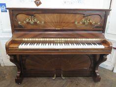 #Piano droit Pleyel n°9