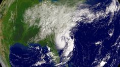 Tropical Storm Ernesto, August 31, 2006