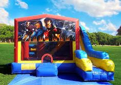 Get one of the best bounce house rentals in Portland, Windham, Scarborough & Falmouth Maine areas. inflatable bounce houses, water slides, & concession rentals from 207 bounce Falmouth Maine, Bounce House Rentals, Inflatable Bounce House, Water Slides, Get One, Things That Bounce, Design