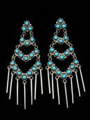 Fine Native American Indian Jewelry, From Hopi, Navajo, Zuni and More!