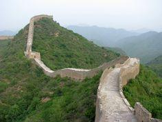 Great Wall of China – China
