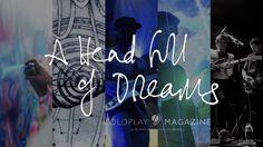 Futurología: Qué esperamos escuchar de 'A Head Full Of Dreams'?