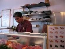 Sushi Zone  San Francisco, CA
