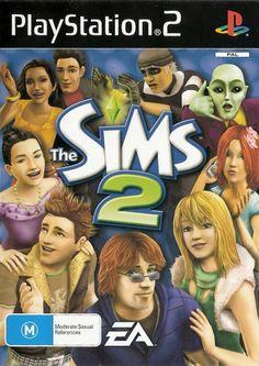 The Sims 2 [PAL Australia]
