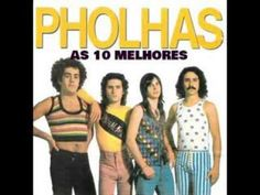 AS 10 MELHORES DOS PHOLHAS