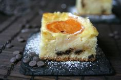 Cheesecake, Deserts, Goodies, Sweets, Homemade, Baking, Fruit, Recipes, Food