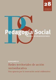 Redes territoriales de acción socioeducativa Company Logo, Tech Companies, Socialism, Senior Boys, Journals, School