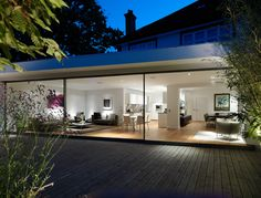 Muswell Hill — Award Winning Residential Architecture & Interior Design in London